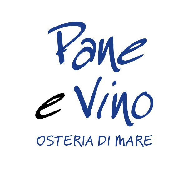 LOGO PANE & VINO